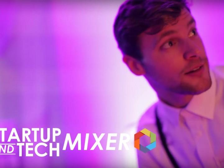 Kevin Blake @ Startup & Tech Mixer